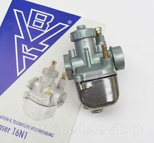 Rennvergaser 19N1-12 Simson Schwalbe KR51/2 Original BVF *Top Qualität*