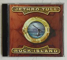 Jethro Tull Rock Island CD Europa