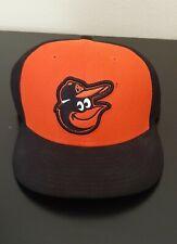 Baltimore Orioles Hat New Era 7 1/4