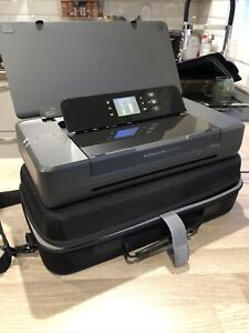 HP Inkjet 200 Wireless Mobile Printer