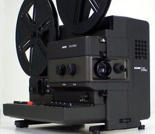 Super 8mm  Filmprojektor Bauer T510 Stereo Studioklasse