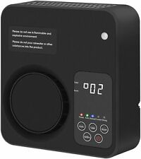 Ozone Air Purifier Ioniser Cleaner For Allergies, Pet, Pollen, Bacteria & Odors