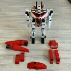 Transformers G1 Jetfire 1985 With Parts..Vintage 80s Toy For Sale