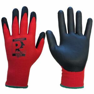 High Quality Touchscreen Phone Predator Sensor Mobile Friendly Work Gloves