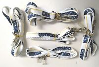 San Diego Chargers 1236 Sunglass Holders Fits All Glasses 5pcs. USA