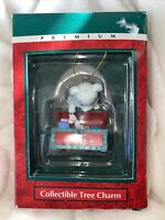 """Trim A Home """"TOYS"""" MOUSE 🐭 Collectible Christmas Ornament Exclusive"""