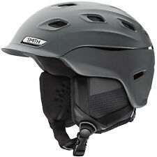 Smith Vantage M Casco da sci Uomo S (51-55) Matte Charcoal