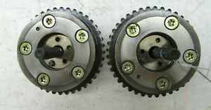 2013-2017 CADILLAC XTS OEM RIGHT SIDE CAMSHAFT GEARS SET OF 2