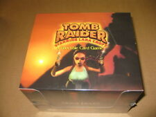 Tomb Raider Lara Croft Starter Deck Box