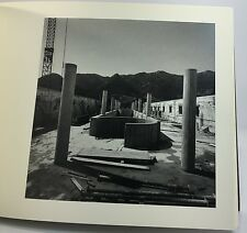 Jacqueline Salmon, Notes de chantier, livre de photographies
