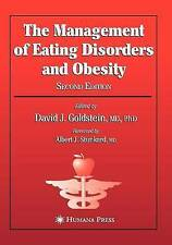 NEW The Management of Eating Disorders and Obesity (Nutrition and Health)