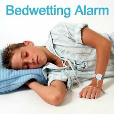Cumizon bedwetting alarm  & Waterproof Reusable Incontinence Bed Pad