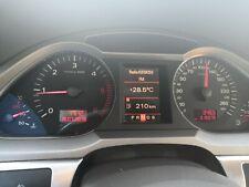 Cruscotto Audi A6 4F