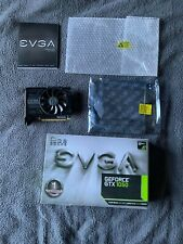 EVGA Geforce GTX 1050 Graphics Card