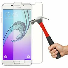 Premium Tempered Glass Screen Protector Protection 9H For Samsung Galaxy A7