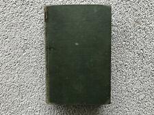 Pierre Larousse Dictionnaire Complet Illustre Antique Book Paris London