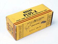 KODAK 116 PLUS-X, EXPIRED NOV 1951/170595