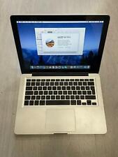 """Apple MacBook Pro 13"""", 2.6GHz, 5GB di RAM"""