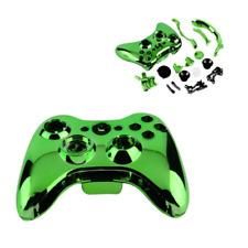 Wireless Controller Accessories Kit For Xbox 360 Case Bumper Controller Accessor