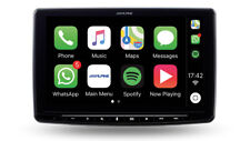 "Alpine iLX-F309 Halo9 9"" Unit W/ Android Auto Carplay + Reverse Camera + Cradle"
