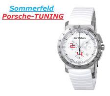 orig. Porsche Design Our Return Racing Chronograph Uhr Watch WAP0700240E