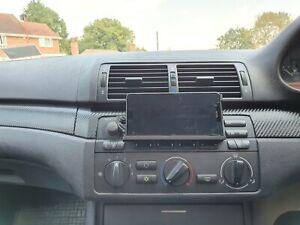 BMW E46 Car Phone holder