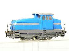 Märklin 3078 H0 Lok Werks-Diesellok DHG 500 , blau