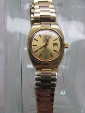 * Omega * Seamaster Automatic Ladies Watch cal. 684 SERVICED 60 DAY WARRANTY