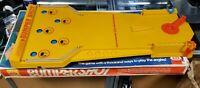 Vintage 1973 BumperShot Game by  Ideal W/ Original Box