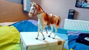 1973 Vintage The Lone Ranger Tonto's trusty Pinto Horse Scout Gabriel Marx (B)