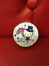 Tokidoki x Hello Kitty Circus Towel Tablet- Circle Tightrope (F2)
