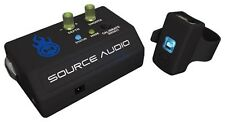 Source Audio SA115 Hot Hand 3 Universal Wireless Effects. U.S. Authorized Dealer