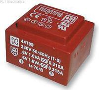MYRRA - 44195 - TRANSFORMER 3.2VA 12V