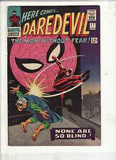 Daredevil #17 vf+