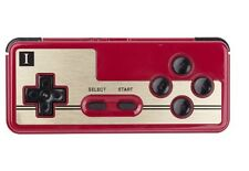8BITDO FC30 Bluetooth Gamepad Classic Controller w/ Xstand Supports 2 Players