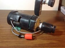 IWAKI Magnet Aquarium Pump MD-55R 115vac 1080gph Working!