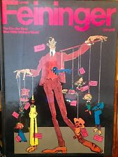 FEININGER, THE KIN-DER-KIDS, WEE WILLIE WINKIE'S WORLD, GARZANTI- 1974