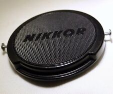 52mm Nikon Nikkor Front Nikon Cap snap on JUM 515,397 Genuine - Free Shipping