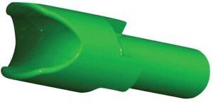 TenPoint Alpha Nocks, 6 Pack (Green)