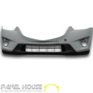Bumper Bar Front Plastic Fits Mazda CX-5 Front Bumper KE 2012-2014 CX5