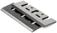 """Carbide Planer Blades for Electric Hand Planers 3-1/4"""" (82mm) Pack of 20"""