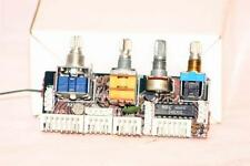 Icom IC-740 NB NB LEVEL AGC METER FUNCTION SWITCH ASSEMBLY