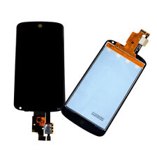 Replacement LCD Screen Touch Digitizer Assembly For LG E960 Google Nexus 4 Black