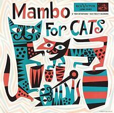 Mambo For Cats (Vinyl Used Very Good)