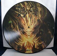 Deeds Of Flesh - Crown Of Souls Vinyl Picture LP