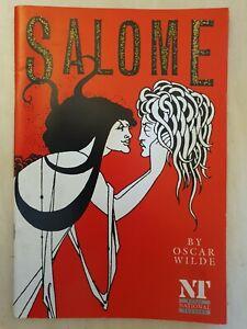 SALOME - KATHARINE SCHLESINGER JASON CARTER TIM POTTER RORY EDWARDS