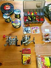 Fishing Grab Bag/Potpouri Mixed Lot