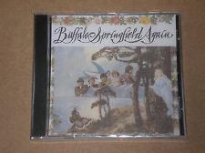 BUFFALO SPRINGFIELD - BUFFALO SPRINGFIELD AGAIN - CD SIGILLATO (SEALED)