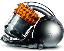 Beutellose Staubsauger mit Energieeffizienzklasse E