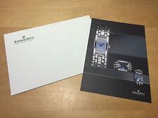 Postcard + Envelope - AUDEMARS PIGUET - Collection Promesse - For Collectors
